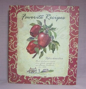 Favorite Recipes Recipe Keeper
