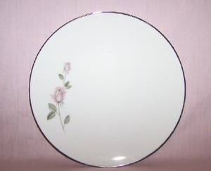 Kenmark Boutique Dinner Plate